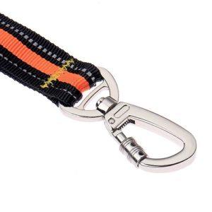 Пояс для бега с собакой карабин