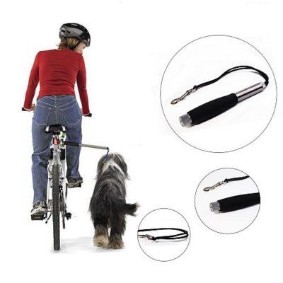Велоспрингер для собаки