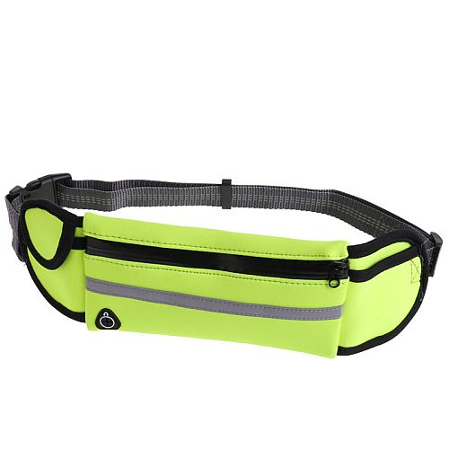 Поводок для бега с собакой сумка