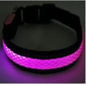 Светящийся ошейник PET1600