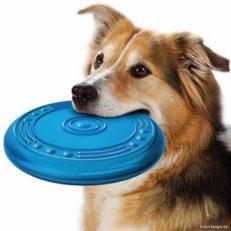 Игрушка для собак летающая тарелка  ОРКА Petstages