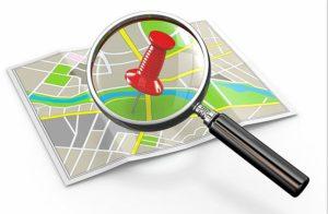 Поиск пропавшей собаки по GPS трекеру
