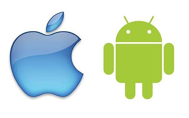 Установка приложение Андроид и Iphone для GPS трекера