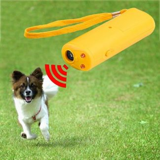 Защита от собак, кликеры, ультразвук