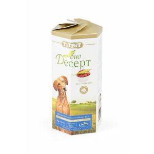 Печенье TitBit диетическое