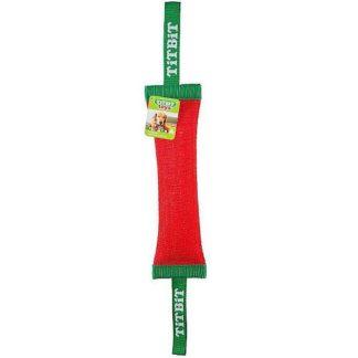 Игрушка для собак TitBit Кусалка 30 см