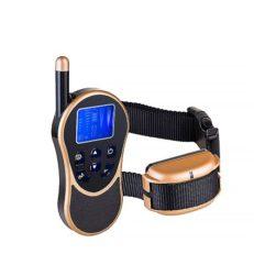 Электронный ошейник для собак DRC-774