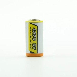 Батарейка 4А76 6В для электроошеника