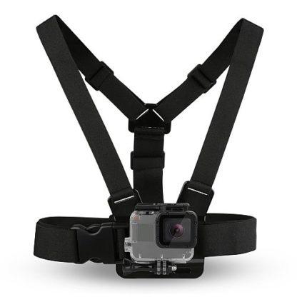 Крепление камеры GoPro на грудь