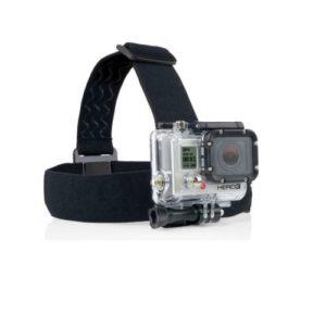 Крепление камеры GoPro на голову