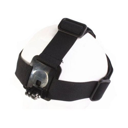 Крепление камеры GoPro на голову вид