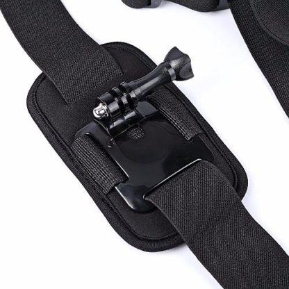 Go-Pro крепление камеры на плечо крепление