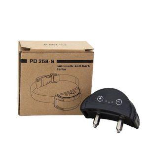 Электронный ошейник антилай WT258S упаковка