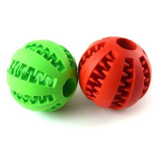 Игрушка для собак мячик