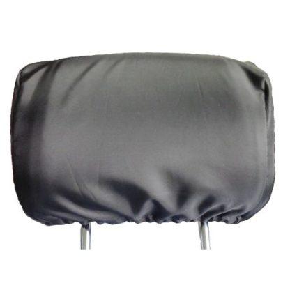 Защитный чехол на подголовник автомобиля