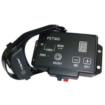 Электронный забор для собак Pet 803 блок управления