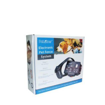 Электронная изгородь для собак Pet 803 упаковка