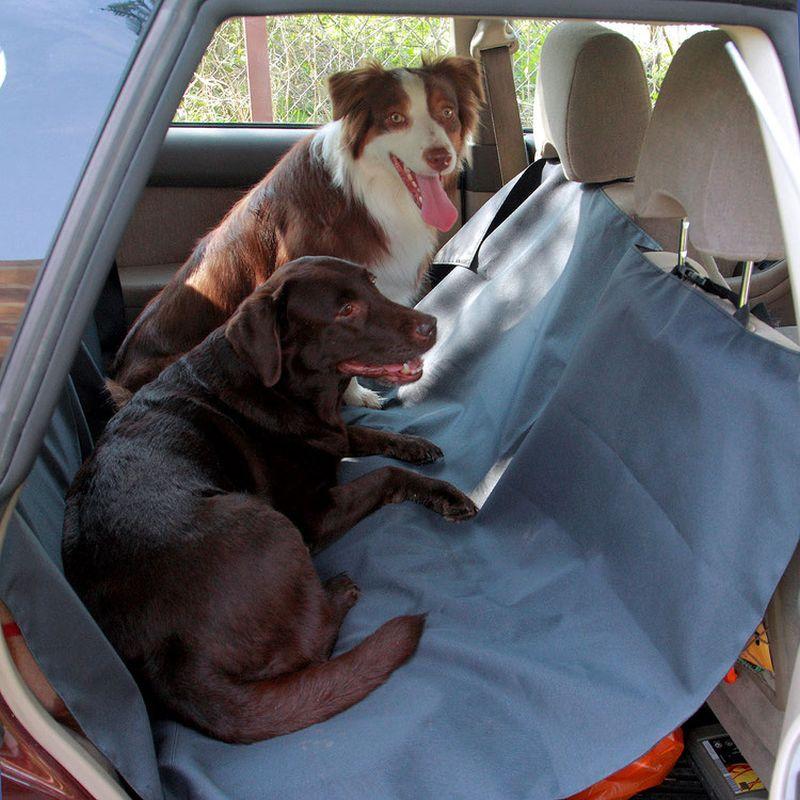 Автогамак для перевозки собак стандартный