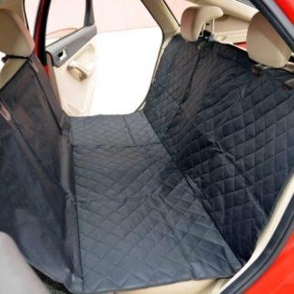 Автогамак для перевозки собак без бортов защита салона