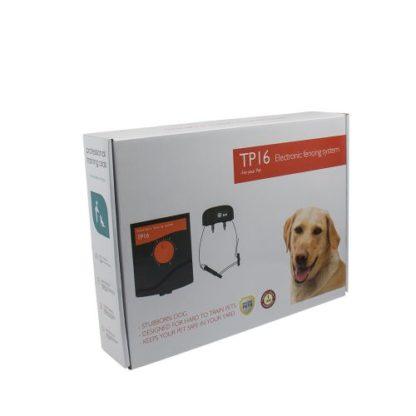 Электронная изгородь для собак TP 16 упаковка