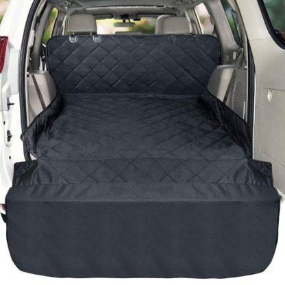 Автогамак для защиты багажника