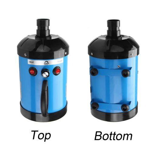 Фен компрессор для сушки собак Внешний вид 1