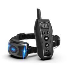 Электронный ошейник для дрессировки собак T700