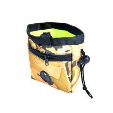 Сумочка для лакомств с креплением на поясе для дрессировки собак