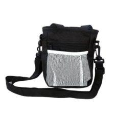 Сумочка для лакомств мультифункциональная для дрессировки собак через плечо P100