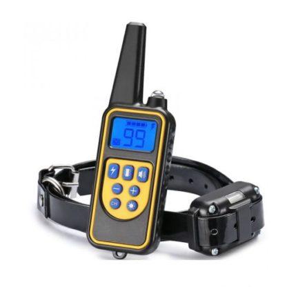 Дрессировочный ошейник для собак T430