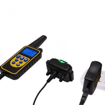 Дрессировочный ошейник для собак T430 аккумуляторный